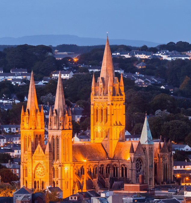 Digital marketing in Truro Cornwall, UK